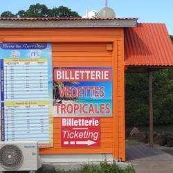 Agence de voyage Vedettes Tropicales - 1 -