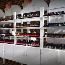 Parfumerie et produit de beauté Vernisandco - 1 -