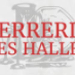 Verreries Des Halles Paris