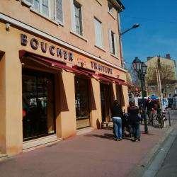 Vessière Boucher Charcutier Monplaisir