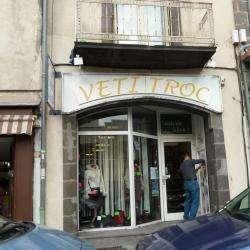 Véti-troc Clermont Ferrand