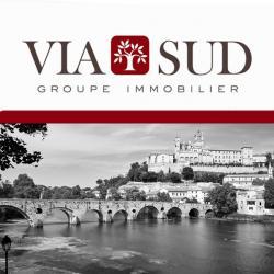 Via Sud Groupe Immobilier Béziers