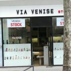 Via Venise Collection Paris