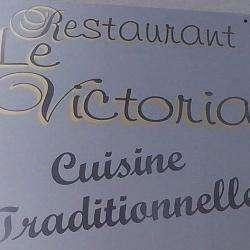 Restaurant VICTORIA (EURL) - 1 -