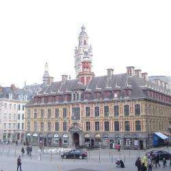 Vieille Bourse Lille