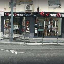 Vienne Optique Lyon