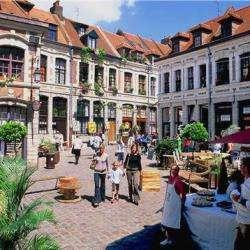 Vieux Lille Lille
