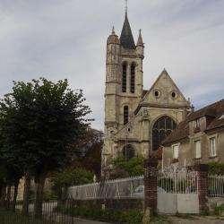 Activité pour enfant Vieux Pays de Goussainville - 1 -