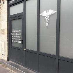 Cabinet Infirmier Victoire Nansouty Bordeaux
