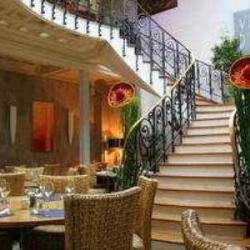 Restaurant Villa D'isle - 1 -