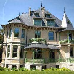 Villa Demoiselle Reims