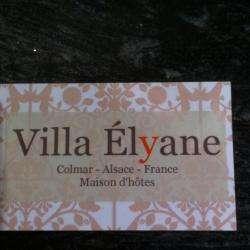 Hôtel et autre hébergement Villa Elyane - 1 -