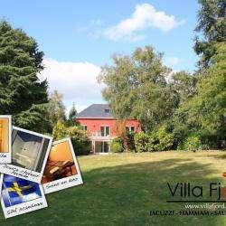 Villa Fjord