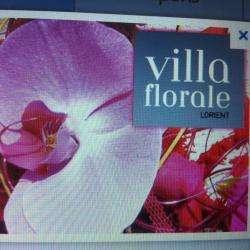 Villa Florale Lorient