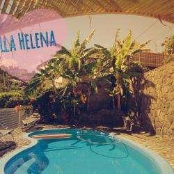 Hôtel et autre hébergement Villa Helena B&b La Reunion - 1 -