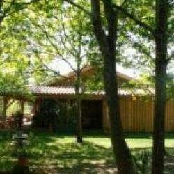 Villa  Maréotis