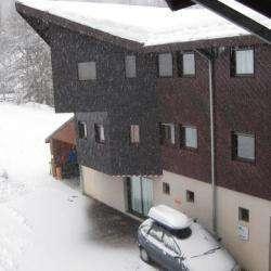 Hôtel et autre hébergement Village de vacances  sncf - 1 -