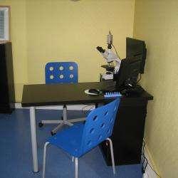 Dentiste Vincent BERMOND - 1 - Bureau Salle De Soins N°1 -