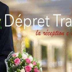 Vincent Dépret Traiteur