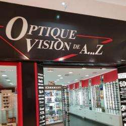 Vision A à Z Marseille