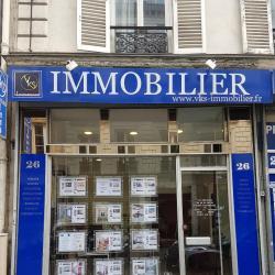Vks Immobilier Paris