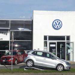 Volkswagen Fontenay Le Comte