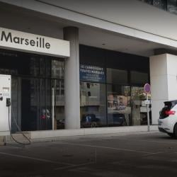 Volkswagen Marseille