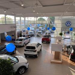 Volkswagen Montpellier