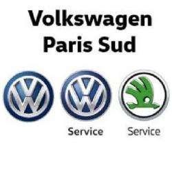 Volkswagen Paris