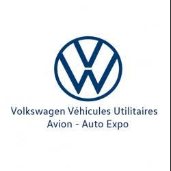 Volkswagen Véhicules Utilitaires Avion – Auto Expo Avion