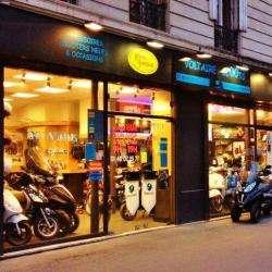 Voltaire Scoots Et Motos Paris