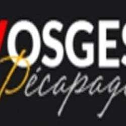Vosges Decapage Voivre