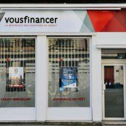 Courtier Vousfinancer - 1 -