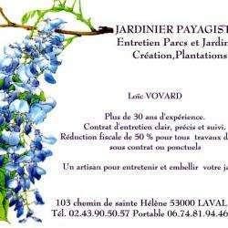 Jardinerie Vovard Loïc - 1 -
