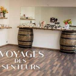 Institut de beauté et Spa Voyages Des Senteurs - 1 -