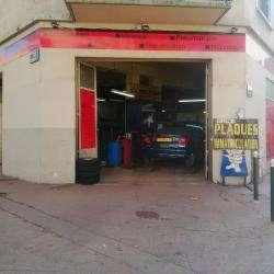 Garagiste et centre auto VULCO AAJ PNEUS - 1 -