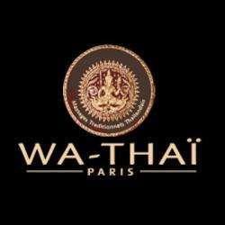 Wa Thaï