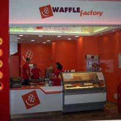 Waffle Factory Besançon