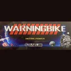 Warning Bike Fréjus