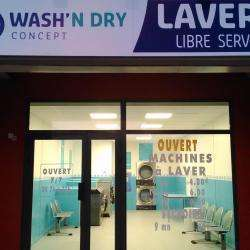Wash'n Dry Caveirac