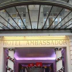 Wb Ambassador