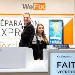 Wefix Caen