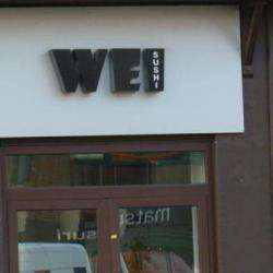 Wei Sushi Lyon