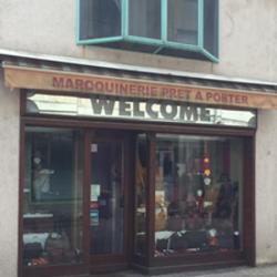 Welcome Vesoul