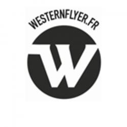 Western Flyer Bordeaux