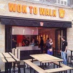 Wok To Walk Bordeaux