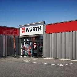 Entreprises tous travaux Würth  - 1 -