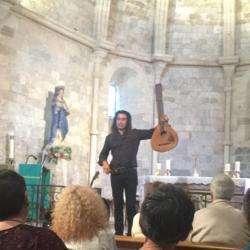 Evènement Xinarca  Stages et Concerts - 1 -