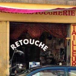 Couturier yilmaz osman - 1 - Tailleur Retoucheur Paris 15 Eme -