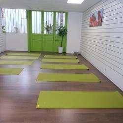 Yoga & Co Paris